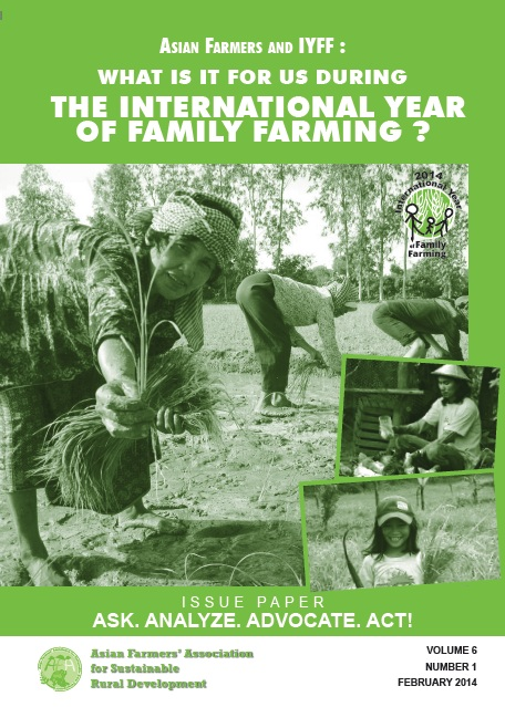 farming problems essay Mining and agriculture are directly linked through agriculture's dependence on  mined inputs, land and water resources, and workers.