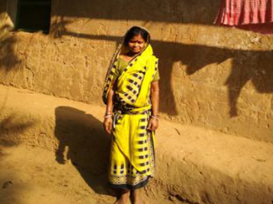 [India] IMSE changes the lives of Bhanumoti Das and her husband