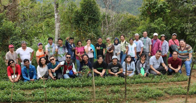 Fostering youth leadership to secure land rights: the ILC Asia Leadership Programme