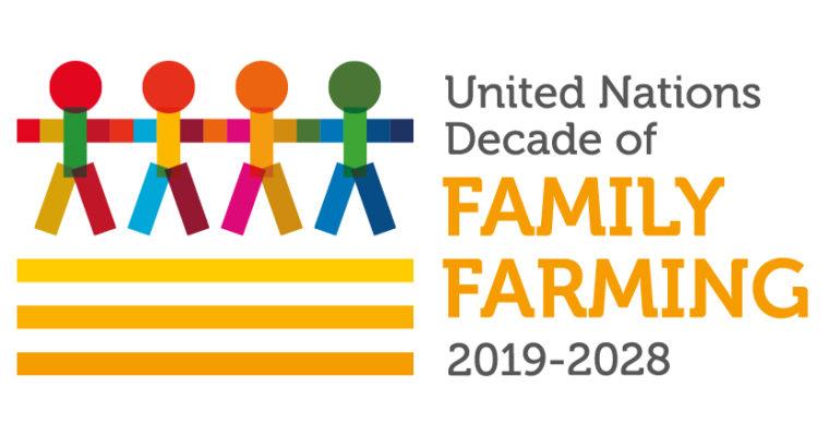 UN Decade of Family Farming